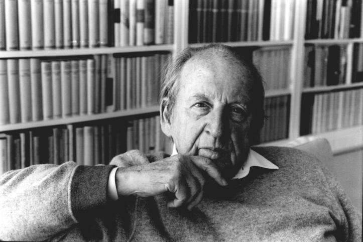 Dr. Günther Rühle 3