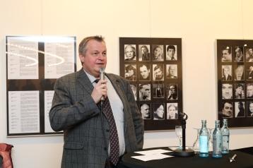 Bürgermeister Rolf Richter