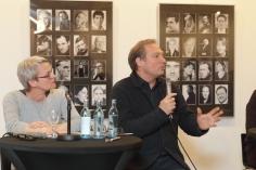 Stefan Fischer-Fels vom Düsseldorfer Schauspielhaus