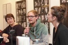 Carsten Weber vom Nationtheater Weimar