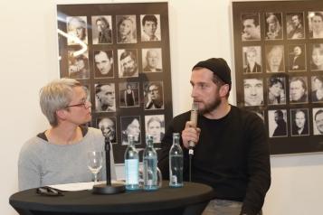 Regisseur Paul Schwesig vom Schauspiel Hannover